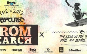 2012 Rip Curl Grom Search Series