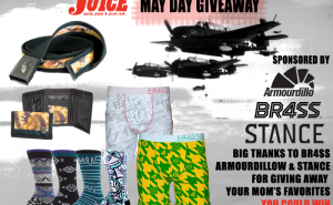 Your Moms Favorite Giveaway