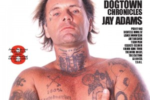 JUICE MAGAZINE 54 JAY ADAMS