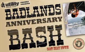 Badlands Anniversary Bash