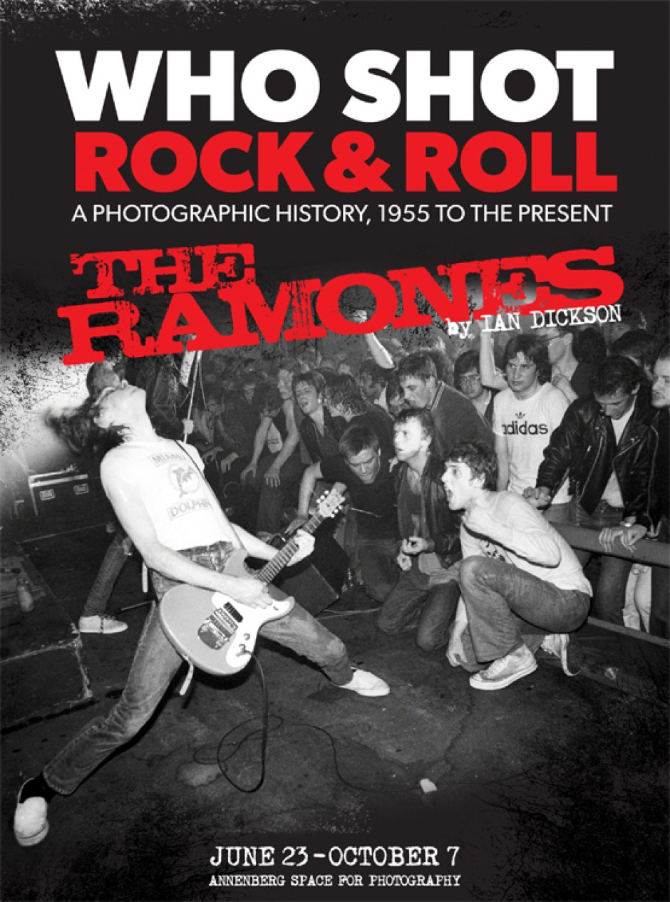 Who Shot Rock & Roll? The Ramones