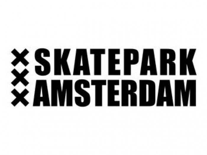 Help Skatepark Amsterdam