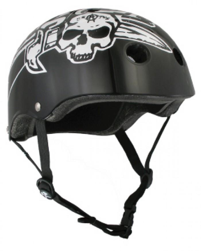 S One Daggers Helmets