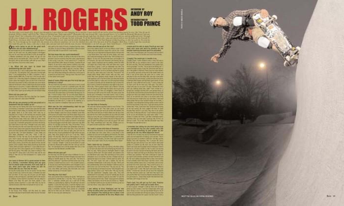 JJ Rogers