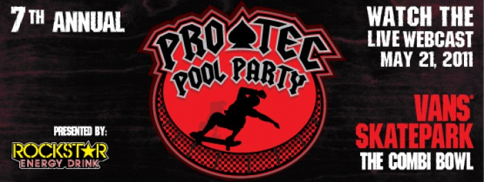 ProTec Pool Party Result
