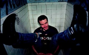 Jello Biafra © glen E. friedman