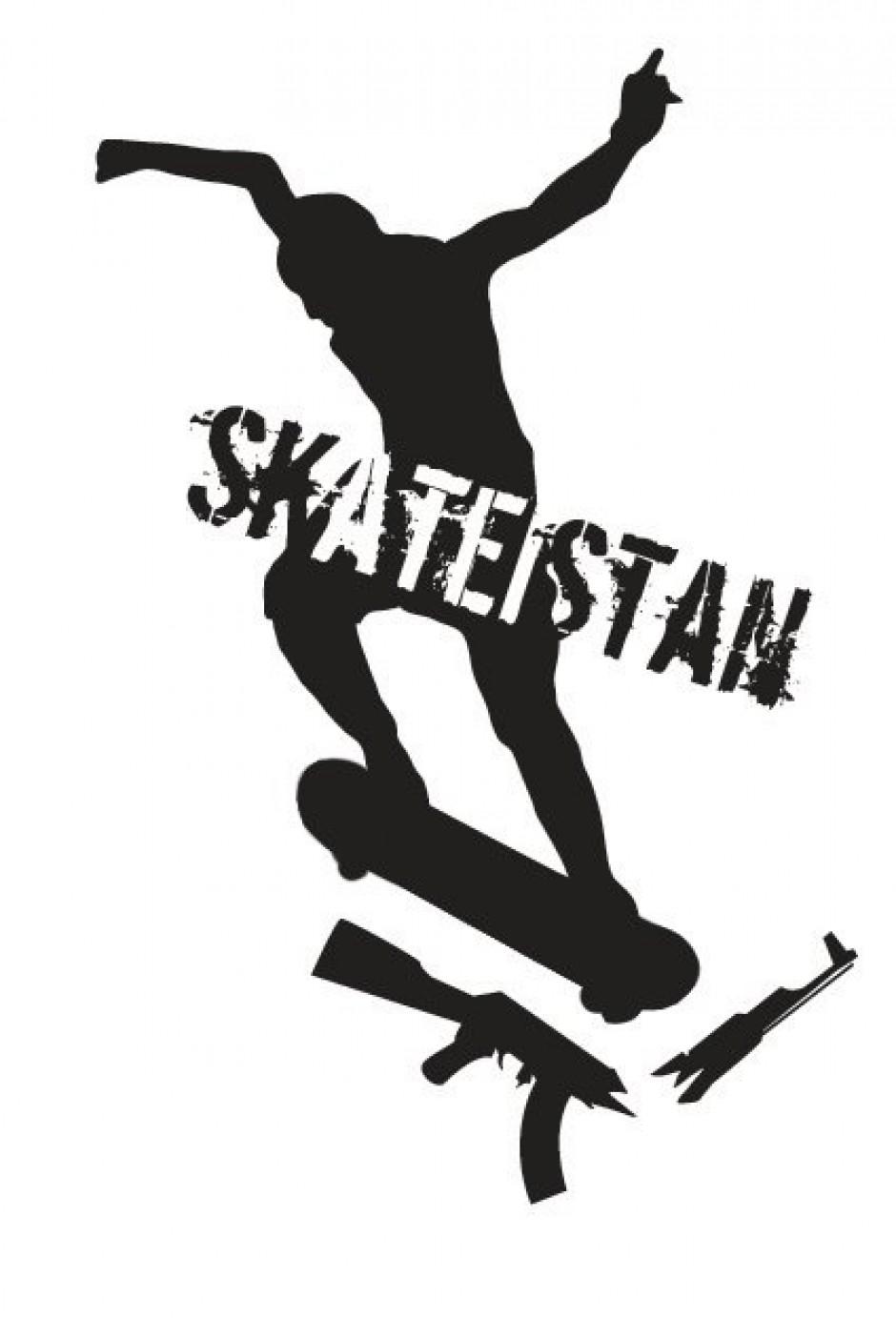 Skateistan: The Tale of Skateboarding in Afghanistan!