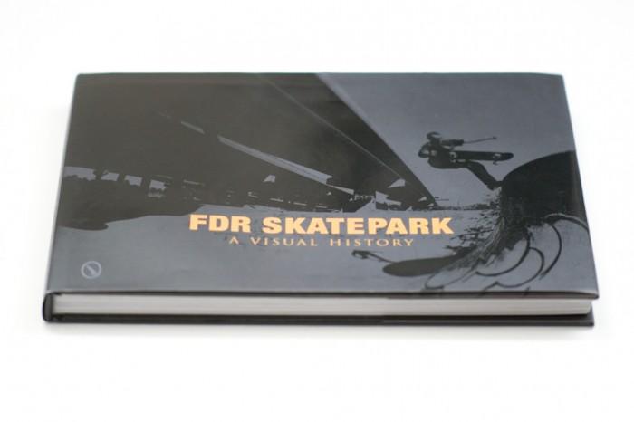FDR SKATEPARK A Visual History