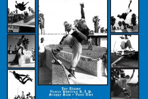 JUICE MAGAZINE 48 JAY ADAMS