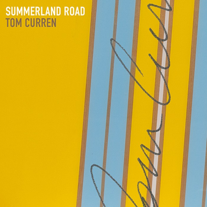 Tom Curren's Summerland Road